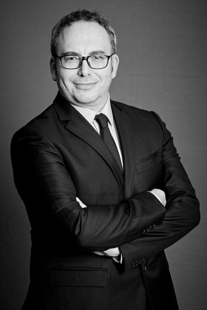 Arnaud COHEN